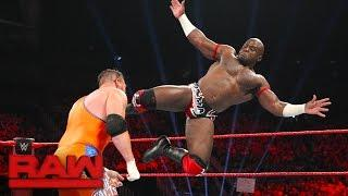 Apollo Speaks On Working With Titus O'Neil, Being Contenders For The RAW Tag-Team Titles And Discusses His Recent Return To PCW
