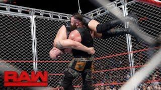 Braun Strowman Thanks Big Show: 'You Brought Out The Monster In Me'