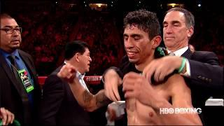 Daniel Roman-Rey Vargas Title Unification Being Planned For 2019