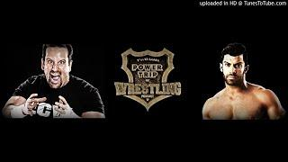 Robbie E Talks Jeff Jarrett - GFW, Anthem And TNA, More