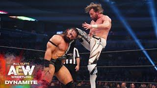 Kenny Omega: There Is No Kenny Omega Copy-And-Paste Formula