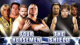 The Spare Room: Greatest Faction Of All-Time