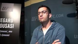 EXCLUSIVE: Gegard Mousasi: 'They're F--king Up My Chances Of Getting The Title'