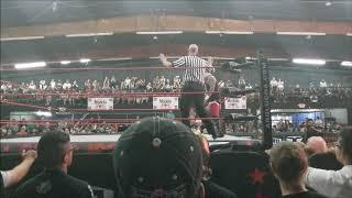 AroLucha Live Event Highlights: Rey Mysterio, Fenix, Shane Strickland, More