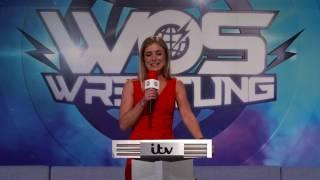 ITV's 'World Of Sport' Tapings To Commence Next Month