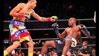 IBF Elevates Jose Uzcategui To Super Middleweight Champion After James DeGale Vacates Title