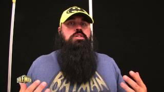 Gene Snitsky Announces That He Will Be Retiring From Pro Wrestling Soon