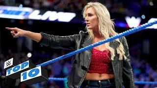 WWE Smackdown 7/31 Viewership Up And Ranked Number One; Miz And Mrs Moves Up Rankings
