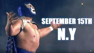 Lucha Libre AAA Announces Lineup For Invading New York; Cain Velasquez Set For Trios Bout