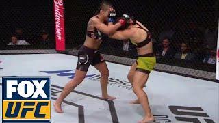 FIGHT HIGHLIGHTS: Cláudia Gadelha vs Jéssica Andrade