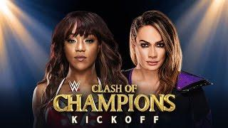 Watch The WWE Clash Of Champions Kickoff Show Live On Fightful.com