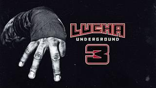 El Rey CCO Says A Season 4 Of Lucha Underground 'Looks Good,' But Won't Confirm That It's Been Ordered