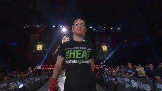 Heather Hardy Involved In Odd Weigh-In Situation Prior To Bellator 194
