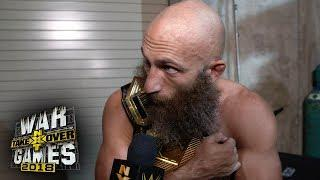 NXT St. Paul, MN Live Event Results (12/8/18): Tommaso Ciampa Defends NXT Championship
