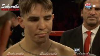 Conlan Stops Overmatched Chanez For Second Professional Win