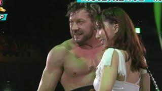 Kenny Omega Hopes To Team With Riho In AEW