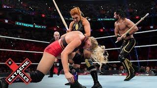 Becky Lynch Reveals She Was 'Apprehensive' About Seth Rollins Storyline