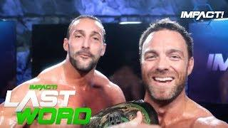 Post-GFW Fight-Size Update: Title Match Set For Next Week, Lashley Leaving GFW?, Petey Williams Return Match, More