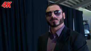 Austin Aries Wants To Either Wrestle Or Tag With Chris Jericho