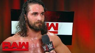 The Spare Room: Monday Night Rollins