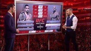 UFC 225: Inside the Octagon - Whittaker vs Romero 2