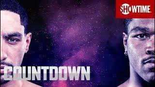 Danny Garcia vs. Shawn Porter Undercard Stream