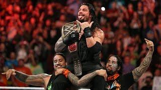 Roman Reigns Has Talked To The Usos About Forming A Team