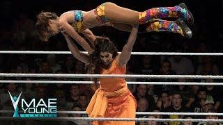 WWE Announces Signing Of Mae Young Classic Competitor, More