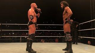 Triple H Talks About NXT On USA Network, The Future Of Jinder Mahal