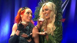 Becky Lynch's Delightful Food Puns Are Guaranteed To Brighten Your Day