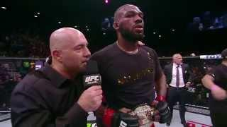 Jon Jones Wants To Fight For Five More Years