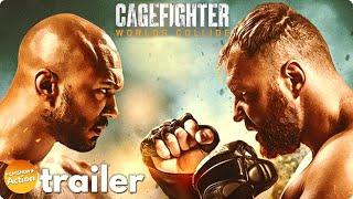 Jon Moxley Talks Christian Getting Him Involved In 'Cagefighter: Worlds Collide'