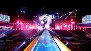 What WWE Announces For WrestleMania Attendance vs. Paid Attendance