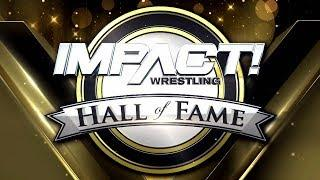 Spoilers: Two Hall Of Famers Added To IMPACT Wrestling's 'Homecoming'