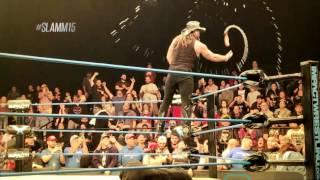 James Storm Has Praise For IMPACT Leadership, Talks His Time Working With Vince Russo
