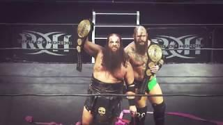 ROH TV Taping Results: Cody's Next Opponent Lined Up, Huge Heel Turn, Final Battle Matches Made & Much More!
