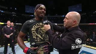 Jon Jones Says Move To Heavyweight A 'Strong Possibility' After UFC 247