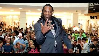 Booker T Reveals Dream Match, Hall of Fame, Commentary