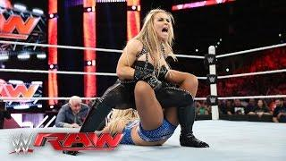 Natalya: Being In First Women's Royal Rumble Was Surreal