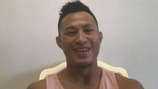 UFC 222 's Andre Soukhamthath Looks To Steal Sean O'Malley's Hype On Mar. 3