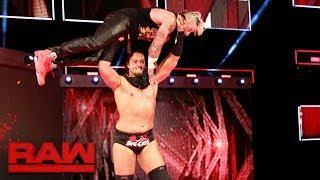 WWE Superstar Big Cass