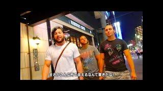 Kenny Omega Still Considers The Young Bucks Friends