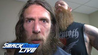 Fight Size Update: Colby Corino On 205 Live, Joey Ryan Ignores Cornette, Ronda Rousey Shirts, More