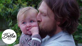 Daniel Bryan Is Ready To Be A Full-Time Dad And A Part-Time Wrestler