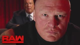 Paul Heyman: 'Brock Lesnar Legitimately Does Whatever Brock Lesnar Wants To Do'