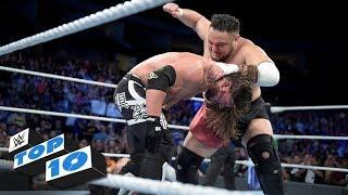 SmackDown Live 9/18 Viewership Up, Rating Bounces Back In A Big Way