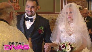Total Divas Recap 4/26 Runaway Bride