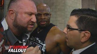 Bully Ray: Brock Lesnar Once Dumped Me On My Head Like Nakamura Did To Cena
