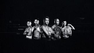 Live Stream: LA Fight Club - Javier Molina vs Jessie Roman