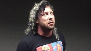 Steve Austin: Kenny Omega Could Be 'The Next Big Thing' In WWE